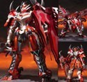 Monster Hunter Liolaeos Bandai Chogokin Action Figure