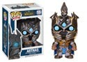 World of Warcraft Arthas Funko Pop Figure #15