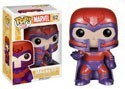 Marvel Magneto Funko Pop Figure #62