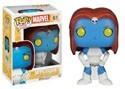 Marvel Mystique Funko Pop Figure #61