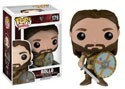 Vikings Rollo Funko Pop Figure #179