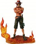 One Piece Brotherhood 6'' Ace DXF Banpresto Prize Figure