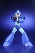 Megaman 16'' Rockman X PVC Figure