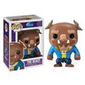 Beauty and the Beast The Beast Disney Funko Pop Figure #22