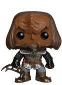 Star Trek Klingon Vinyl Funko Pop Figure