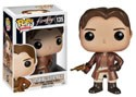 Firefly Captain Malcolm Reynolds Funko Pop Figure #135