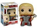 The Avengers Thor Funko Pop Figure #69