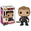 The Avengers Hawkeye Funko Pop Figure #70