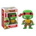 Teenage Mutant Ninja Turtles Raphael Funko Pop Figure #61