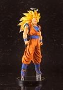 Dragonball Z Super Saiyan 3 Goku Figuarts Zero EX Figure