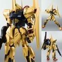 Z Gundam Hyaku Shiki Robot Spirits #182 Action Figure