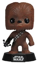 Star Wars Chewbacca Funko Pop Figure