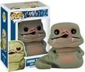 Star Wars Jabba the Hut Funko Pop Figure #22