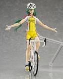 Yowamushi Pedal 6'' Makishima Figma Action Figure