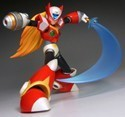 Megaman Zero Type II D-Arts Action Figure