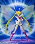 Sailor Moon SuperS S.H. Figuarts Action Figure