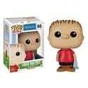 Peanuts Linus Van Pelt Funko Pop Figure #50