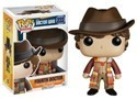 Doctor Who Fourth Doctor Funko Pop Figure #222