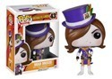 Borderlands Mad Moxxi Funko Pop Figure #43