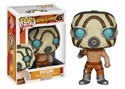 Borderlands Psycho Funko Pop Figure #45