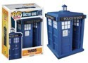 Doctor Who Tardis Large Funko Pop Figure #227
