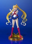 Sailor Moon Crystal 8'' Figuarts Zero Bandai Figure