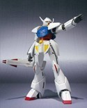 Turn a Gundam Robot Spirits Action Figure