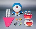 Doraemon Robot Spirits Action Figure