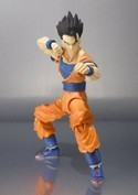 Dragonball Z 6'' Gohan S.H Figuarts Action Figure