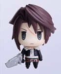 Final Fantasy VIII 1.5'' Squall Trading Arts Mini Trading Figure