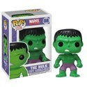 Marvel The Hulk Funko Pop Figure #08