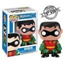 DC Universe Batman Robin Funko Pop Figure #02