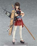 Kan Colle 6'' Akagi Figma Action Figure
