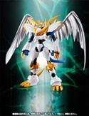 Digimon 8'' Imperialdramon Paladin Mode D-Arts Action Figure