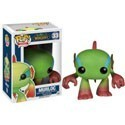 World of Warcraft Murloc Funko Pop Figure #33