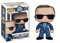 Marvel Agents of S.h.i.e.l.d Agent Coulson Funko Pop Figure #53