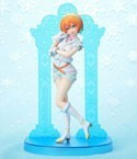 Love Live 8'' Rin Snow Halation Sega Prize Figure