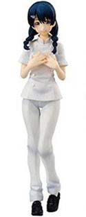 Shokugeki no Soma 6'' Megumi Tadokoro Prize Figure