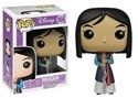 Disney Mulan Funko Pop Figure #166