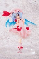 Touhou Project Flandre Scarlet Aquamarine Figure