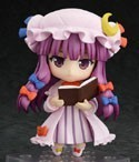 Touhou Project Patchouli Knowledge Nendoroid Figure