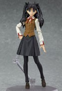 Fate Stay Night 6'' Rin Tohsaka Figma Action figure