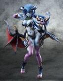 Shinra Banshou Choko 1/8 Scale Astaroth Megahouse Figure