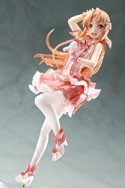 Sword Art Online The Flash Asuna Idol of the Aincrad Ver. 1/9 Scale Figure