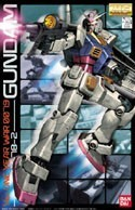 Gundam RX-78 One Year War Ver. Master Grade Model Kit
