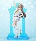 Love Live 8'' Kotori Snow Halation Sega Prize Figure