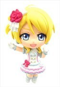 Love Live 3'' Eli Kare Kore DX Movic Trading Figure