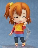 Love Live Honoka Training Clothes Ver. Nendoroid Figure
