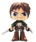Attack on Titan Anime Mystery Mini 3'' Eren Funko Figure