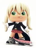 Soul Eater Anime Mystery Mini 3'' Maka Funko Figure